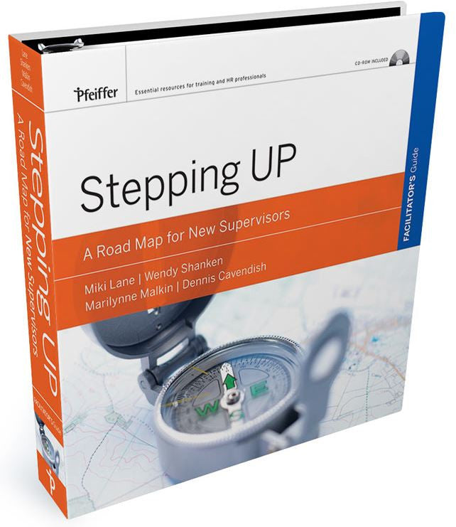 Stepping Up Facilitator Guide