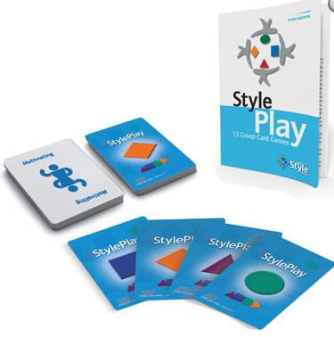 Style Play Card Game