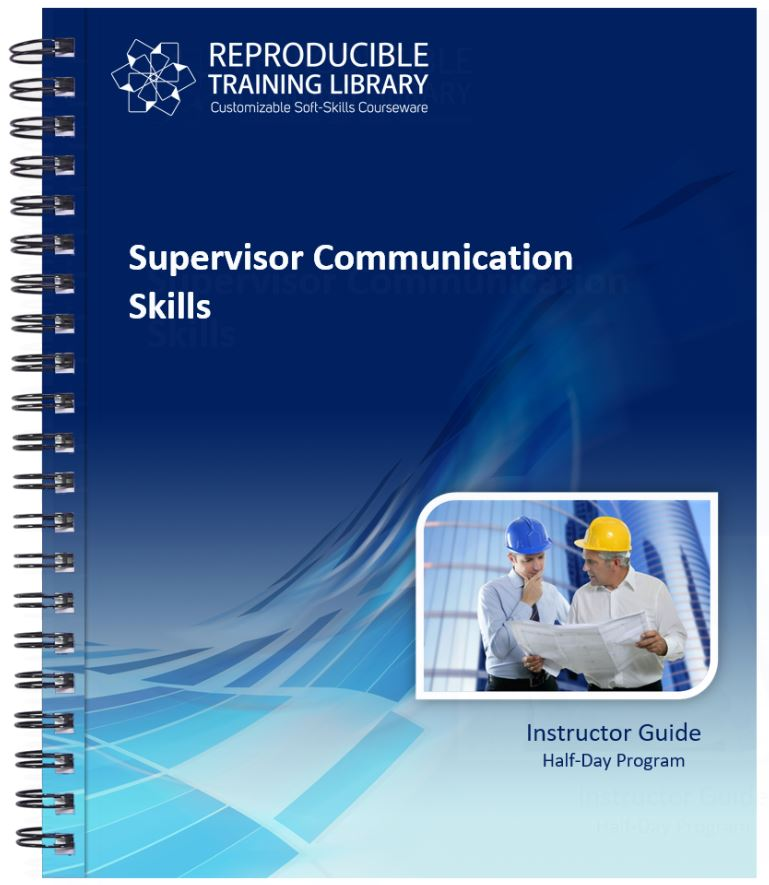 Supervisor Communication Skills
