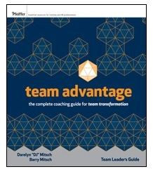 The Team Advantage Team Leader Self Assessment