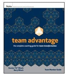 The Team Advantage Team Member Self Assessment
