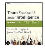 Team Emotional And Social Intelligence Survey