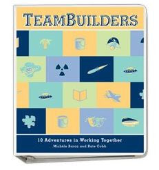 Teambuilders Activity Binder