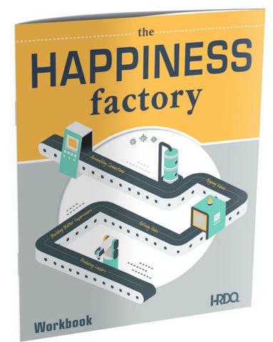 The Happiness Factory Participant Workbook
