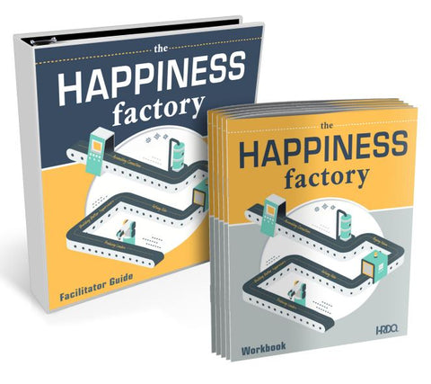 The Happiness Factory Starter Kit