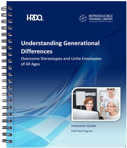 Understanding Generational Differences