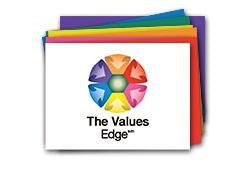 Values Edge Extra Card Deck