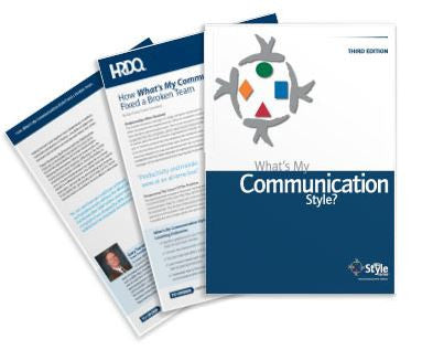 What's My Communication Style Case Study