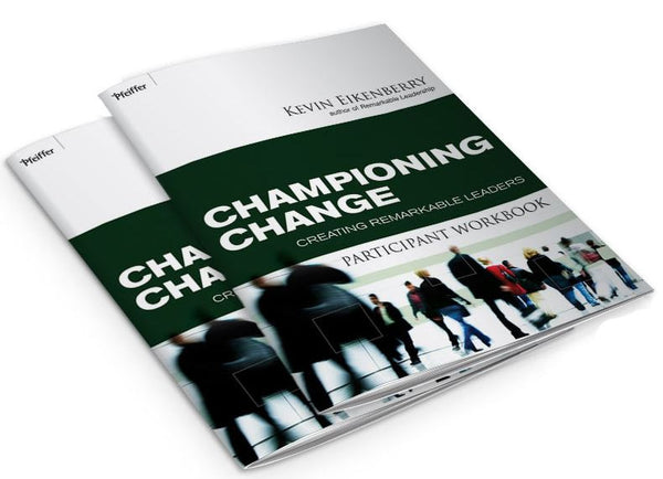 Remarkable Leadership Modules Championing Change