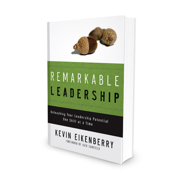 Remarkable Leadership Book