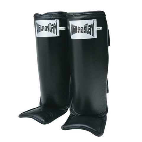 Shin Guards Perfect for Muay Thai and MMA Training