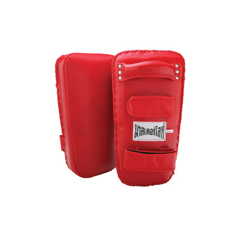 Muay Thai Kick Pads - Oversize - Perfect for a Training Session