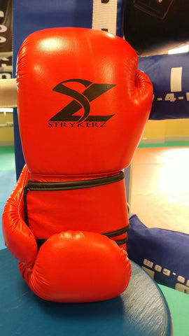 Strykerz Boxing Gloves