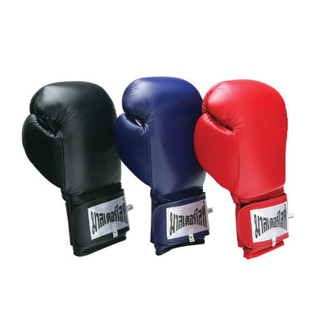 Thaismai Velcro Glove for Boxing, MMA or Muay Thai