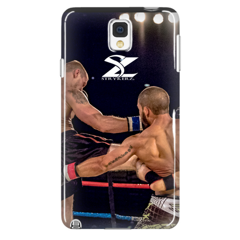 Phone Cases - Strykerz Hard Kick
