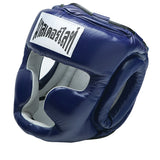 MMA Head Gear - Muay Thai Headgear Maximum Protection