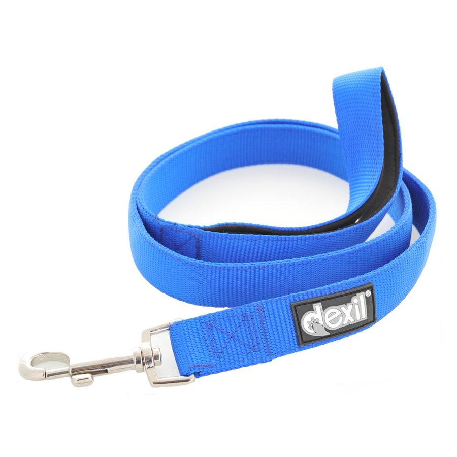 ROYAL BLUE - Standard 120cm (4ft) Lead