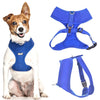ROYAL BLUE - Small Vest Harness