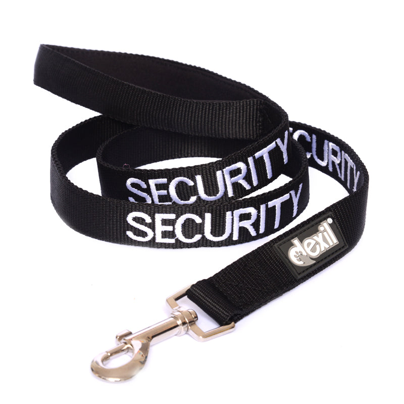 SECURITY - Standard 120cm (4ft) Lead