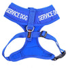 Friendly Dog Collars SERVICE DOG XS Vest Harness