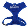 Friendly Dog Collars THERAPY DOG Medium Vest Harness