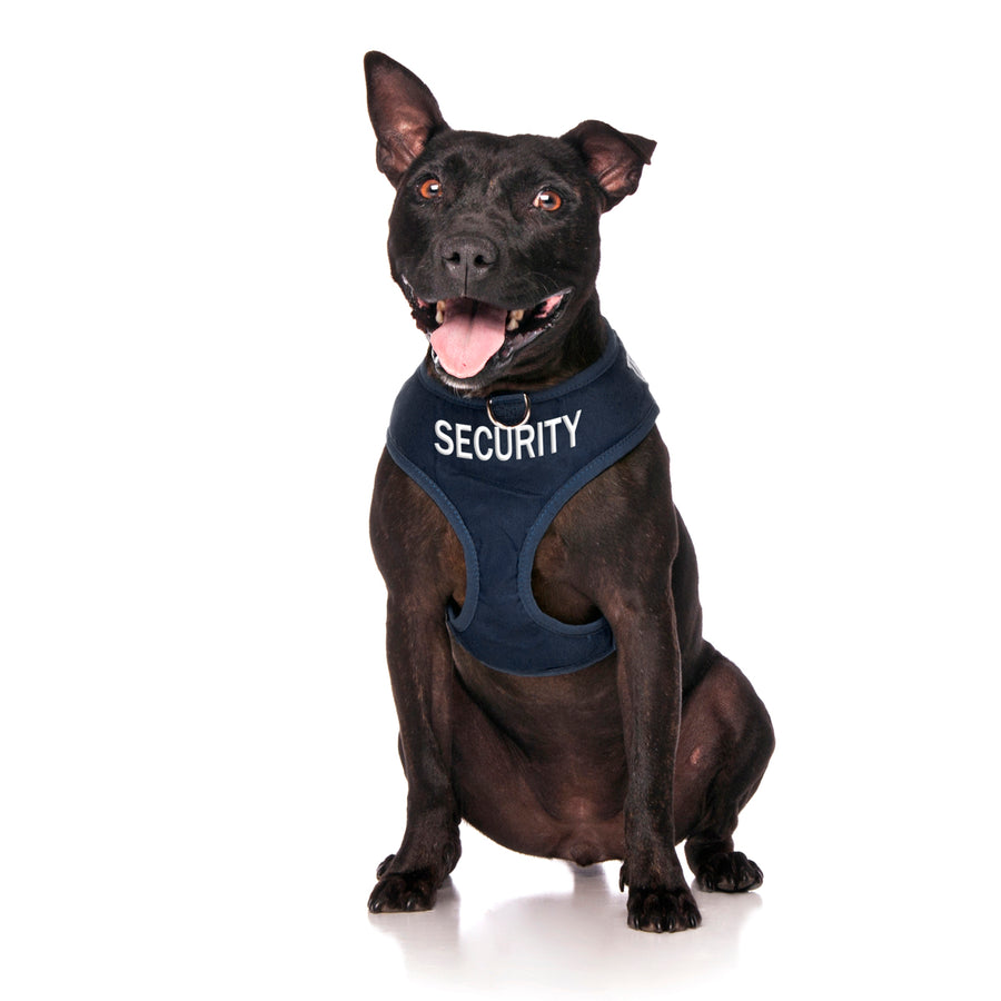 Friendly Dog Collars SECURITY Medium Vest Harness