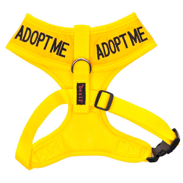 Friendly Dog Collars ADOPT ME Large Vest Harness