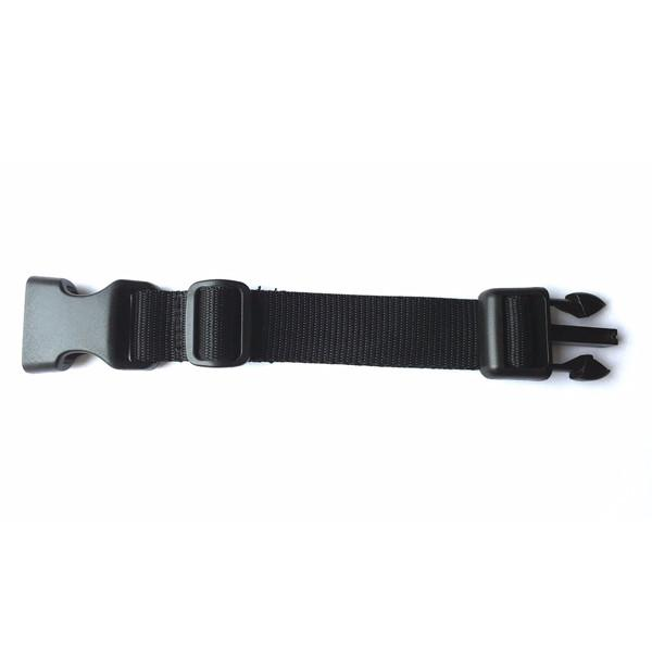 "Harness Extender - Strap Harness Extension 10"" (25cm)"