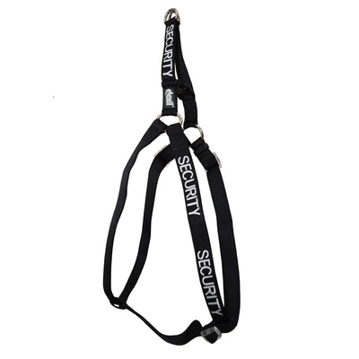 Friendly Dog Collars SECURITY adjustable Strap Harness