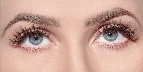 lash extensions better than mascara