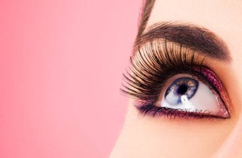 lash extension myths