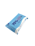 Alcohol Wipes - 75%