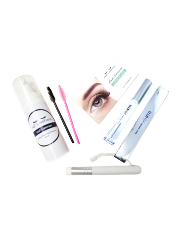 Lash Aftercare Kit