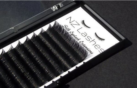 SALE - C Curl Lashes - 0.10, 16mm