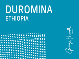 January 2018 — Ethiopian Duromina by George Howell