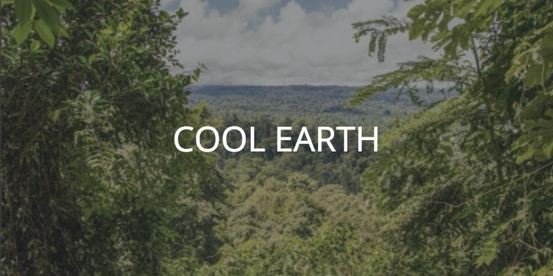 Cool Earth - How the Barista Hustle community helps
