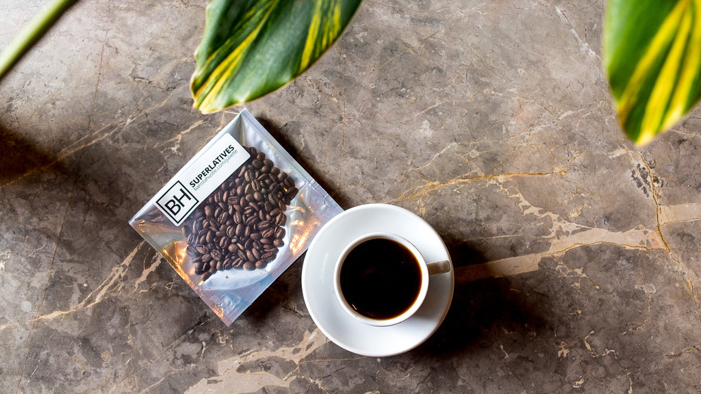 Ninety Plus Coffee Panama Juliette Geisha