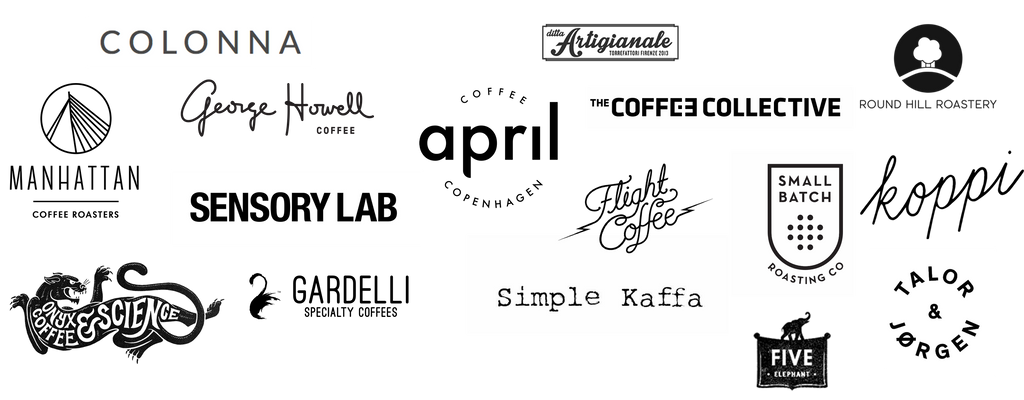 Superlatives - Coffee Subscription