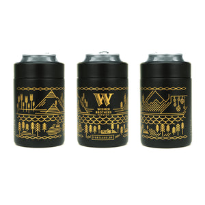 Widmer x MiiR Can Chiller - Black