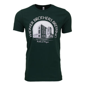 Forest Brewery Tee