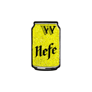 Hefe Can Lapel Pin