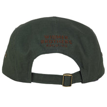 Widmer Adjustable 5 Panel Hat