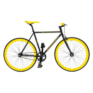 Widmer Hefe x RetroSpec Bike (53cm)