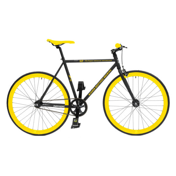 WIDMER BROS. HEFE 53CM CITY CRUISER BIKE