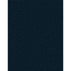 10\' 6 w/ 42 Ext  Solid Black Denim  Vinyl  Slide Out Awning Fabric
