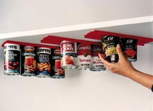 3/pk Can-Up Can Holder