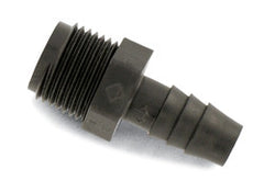 3/8 Barb x 3/8 MPT  Adapter Fresh Water Hose Connector