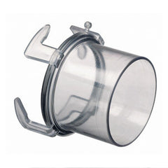 HOSE ADAPTER (CLEAR)