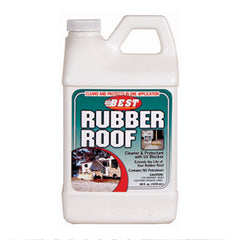 48OZ RUBBER ROOF CLEAN &