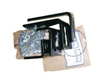 05 Dakota Bracket Kit Slider Series Frame Bracket Kit